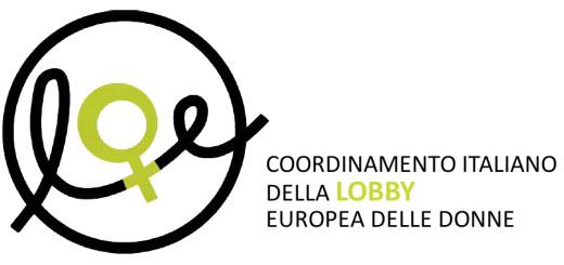 LogoCoordinamLobbyEuropeaDonne