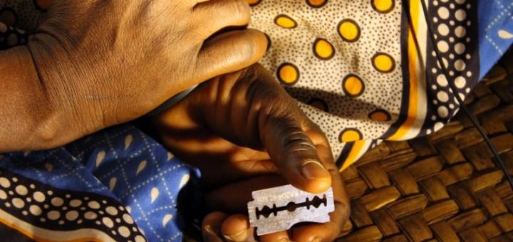 Mutilazioni Genitali Femmnili