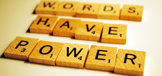 words-have-power