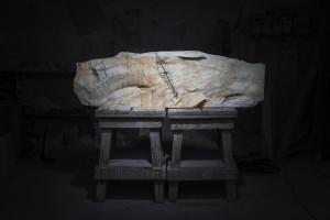 7-sempre-vergine-marmo-bianco-e-filo-di-ferro-mog