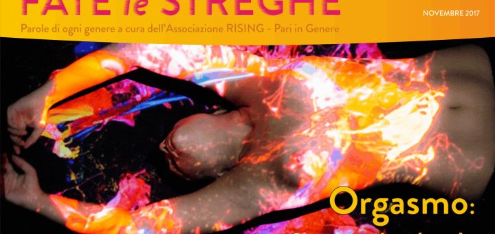 Orgasmo: sostantivo femminile plurale
